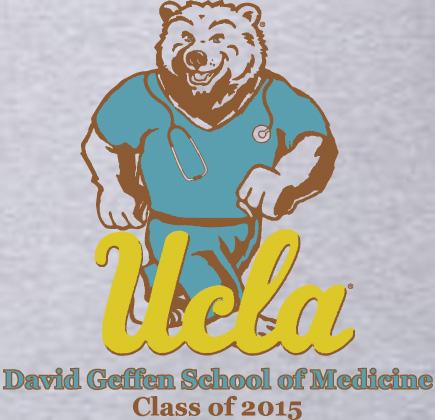 Class of 2015 - T-Shirt Sales